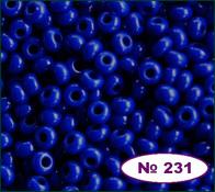 Бисер 10/0 № 33050 / 231 (натуральный)