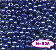 Бисер 10/0 № 38070 / 528 (перламутровый)