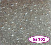 Бисер 10/0 № 48102 / 701 (глазурированный)