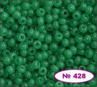 Бисер 10/0 № 52240 / 428 (алебастровый)
