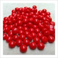 Бусины Candy №93180 (натуральный)