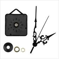 Часовой механизм со стрелками