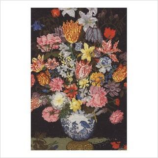 """Набор для вышивания ''Цветочный натюрморт"""""""