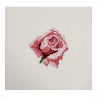 Набор для вышивания ''Роза