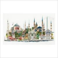 Набор для вышивания ''Стамбул