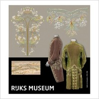 Набор для вышивания ''Французский мужской костюм 1775-1785 гг.