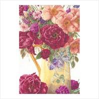 """Набор для вышивания ''Букет роз"""""""