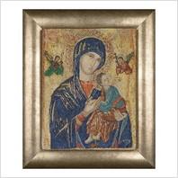 """Набор для вышивания ''Икона Божьей Матери"""""""