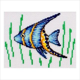 """Набор для вышивания ''Рыбка"""""""