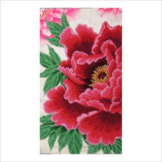 """Набор для вышивания """"Роскошное цветение"""""""