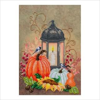 """Набор для вышивания """"Щедрая осень"""""""