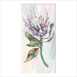 Протея - ТН-1312 - ВДВ - Набір для вишивки бісером - Квіти