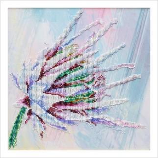 Протея - ТН-1313 - ВДВ - Набір для вишивки бісером - Квіти