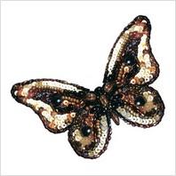 """Набір для вишивання """"Метелик"""""""