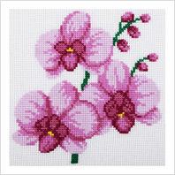 """Набор для вышивания ''Орхидея"""""""