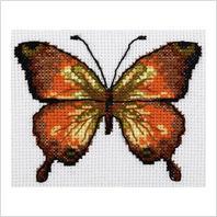 Набор для вышивания ''Бабочка