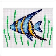 Набор для вышивания ''Рыбка
