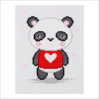 Набор для вышивания ''Панда