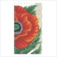 Набор для вышивания ''Багряное цветение