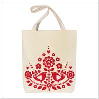 Набор для вышивания декоративными швами ''Заготовка Сумки