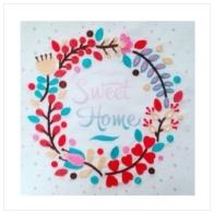 Набор для вышивания ''Милый дом