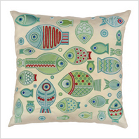 Набор для вышивания подушки ''Декоративная подушка