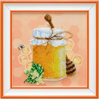 """Набор для вышивания """"Цветочный мед"""""""