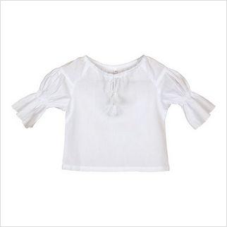 Вышиванка для девочки (размер 32)