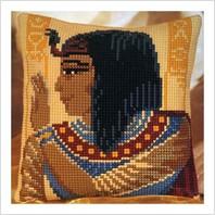 """Подушка для вышивки ''Египтянин"""""""
