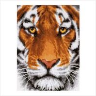 """Набор для вышивания ''Тигр"""""""