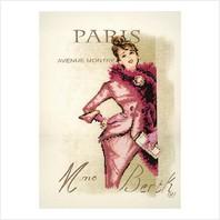 """Набор для вышивания ''Париж"""""""