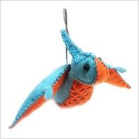 Набор с фетром ''Динозаврик Птеро