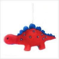 Набор с фетром ''Динозаврик Стеги