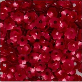 Пайетки цветочки