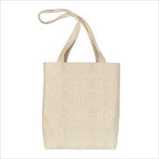 Готовая эко-сумка