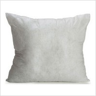 Подушка стеганая на флизелине.