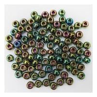 Бісер 331-19001-2/0-59155 (перлиновий ірис)