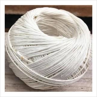 Пряжа Ariadna Leno 3, колір білий