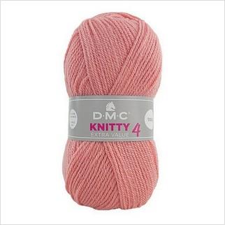 Пряжа Knitty 4, цвет 702