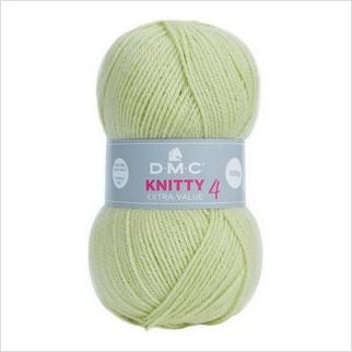 Пряжа Knitty 4, цвет 882