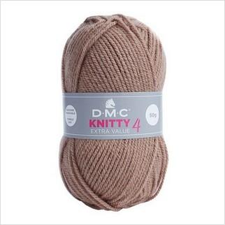 Пряжа Knitty 4, цвет 927