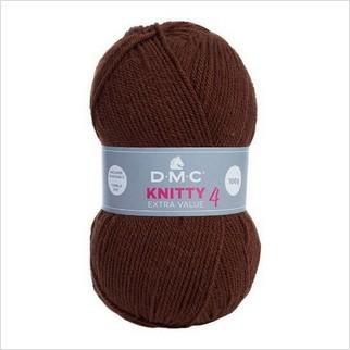 Пряжа Knitty 4, цвет 947