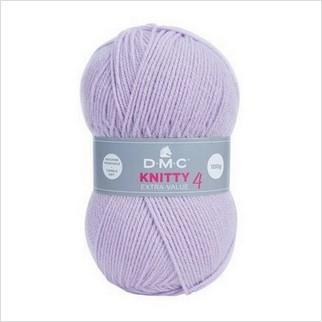 Пряжа Knitty 4, цвет 959