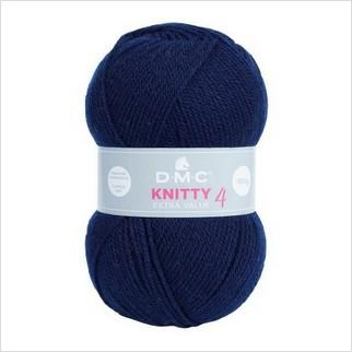 Пряжа Knitty 4, цвет 971