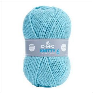 Пряжа Knitty 6, цвет 741