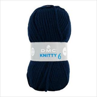 Пряжа Knitty 6, цвет 971