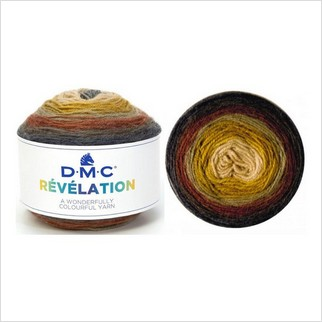 Пряжа DMC Revelation