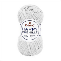 Пряжа Happy Chenille для амигуруми, цвет 11