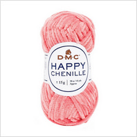 Пряжа Happy Chenille для амигуруми, цвет 13