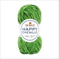 Пряжа Happy Chenille для амигуруми, цвет 27